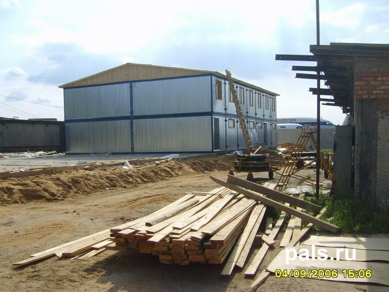 Аренда блок-контейнеров -  - фото 3